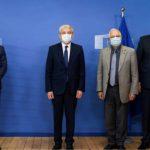 博雷爾(Borrell)歡迎集體承諾,將波斯尼亞和黑塞哥維那加入歐盟之路