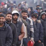 歐盟強烈譴責強迫移徙者的不可接受行為