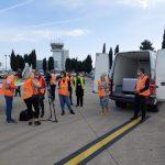 黑山從塞爾維亞獲得援助:緊急移交