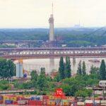 鐵路現代化和塞爾維亞與世界的聯繫