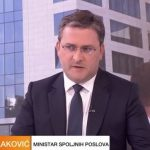 他們說:承認科索沃的獨立;我從未經歷過這樣的事情