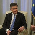 貝爾格萊德-普里什蒂納對話:歐盟特別代表米羅斯拉夫·萊恰克在會後發表的新聞聲明