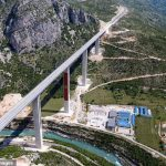 """中國可以從小黑山手中奪取土地,因為它未能償還 10 億美元的""""一帶一路""""貸款,用於修建 270 英里的公路——其中只有幾英里建成"""