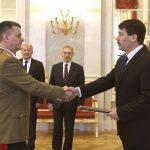 匈牙利少將接管駐科部隊司令部